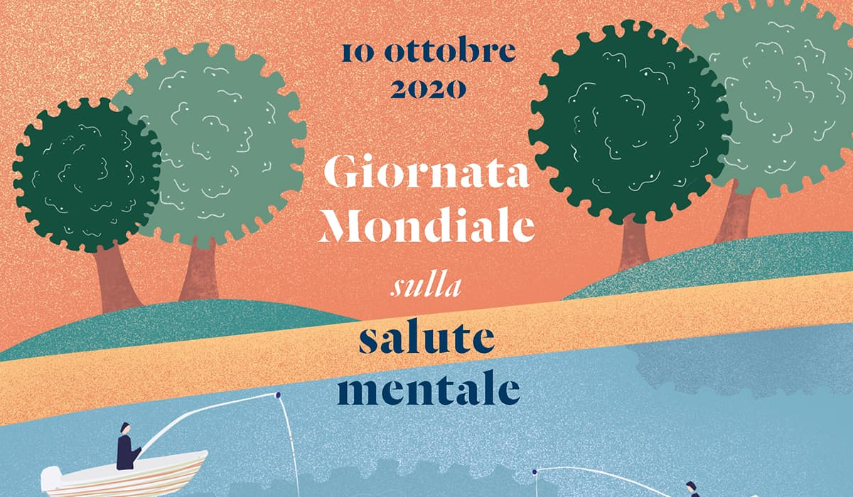 Il 10 Ottobre E La Giornata Internazionale Della Salute Mentale Neomesia